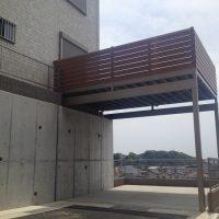 敷地内のスペースをうまく活用すれば、ライフスタイルの幅も広がります!